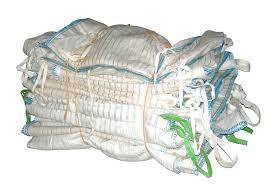 Big-bags et sacs d'engrais